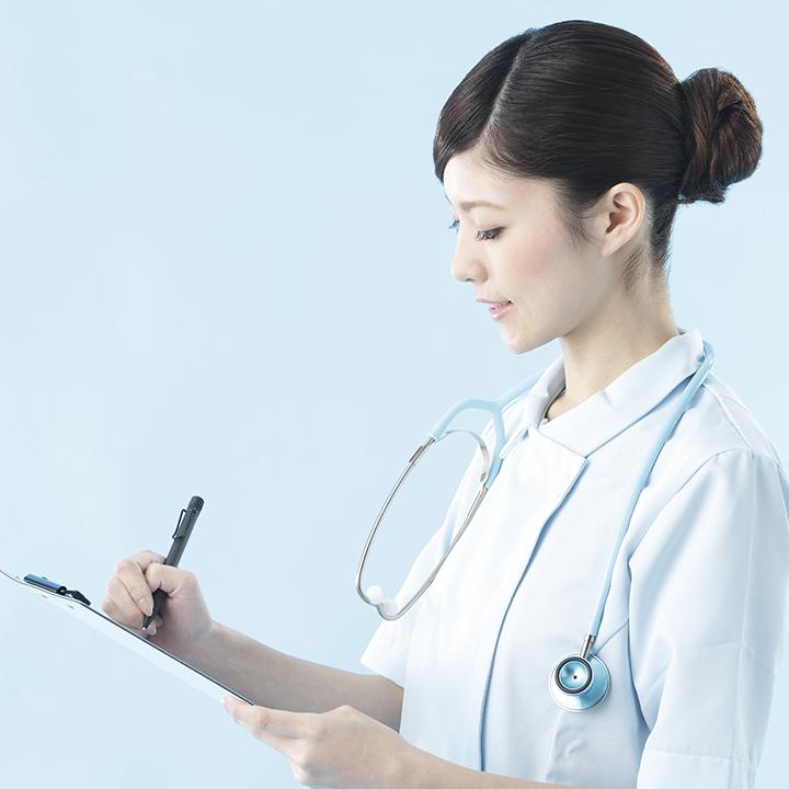 看護師の就業事情について